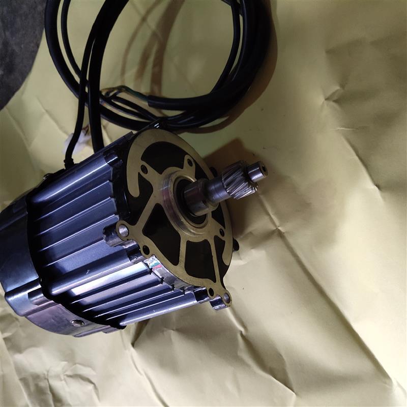 差速电机48V-60V1000W