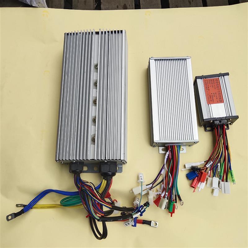 佳劲18管108v-1200W控制器